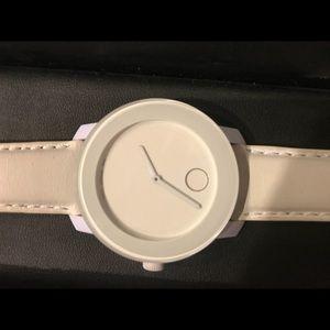 Movado (Bold) Watch